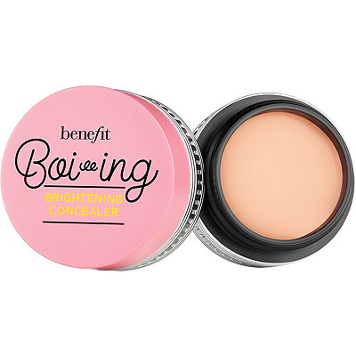 Benefit CosmeticsBoi-ing Brightening Concealer %22Full Coverage%2C Color-Correcting Concealer%22