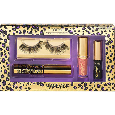 TarteManeater Makeover Lash %26 Lip Set