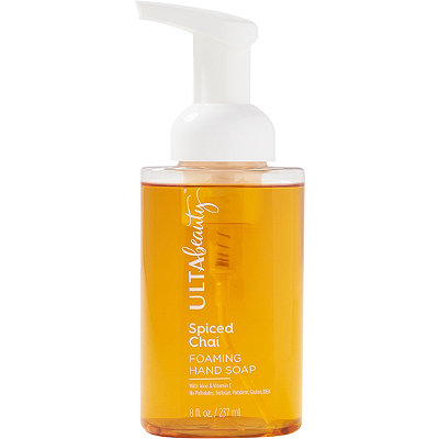 ULTA Spiced Chai Foaming Hand Soap