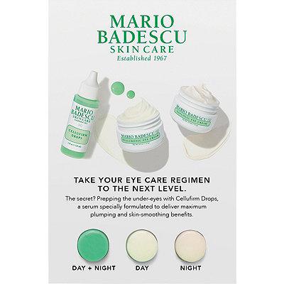 FREE Deluxe Eye Cream w/any $35 Mario Badescu purchase