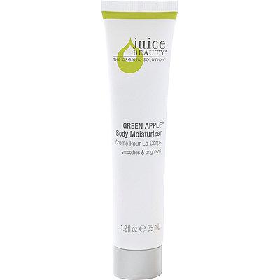 Juice BeautyFREE Green Apple Body Moisturizer w/any $50 Juice Beauty purchase