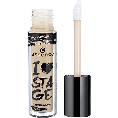 Essence Online Only FREE I Love Stage Eyeshadow Base w%2F any %2410 Essence purchase