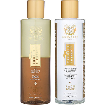 SKIN&CO Online Only Truffle Therapy Cleansing Duo