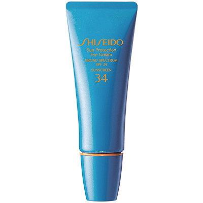 ShiseidoOnline Only Sun Protection Eye Cream