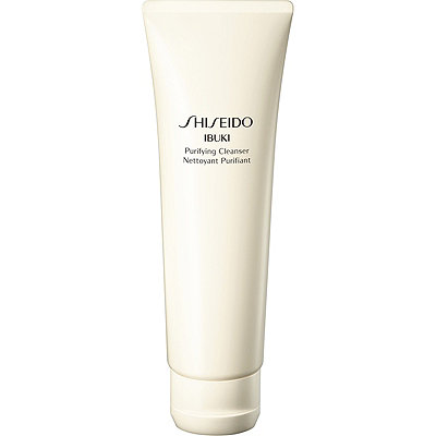 Shiseido Online Only Ibuki Purifying Cleanser