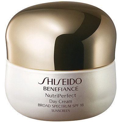 ShiseidoOnline Only Benefiance NutriPerfect Day Cream