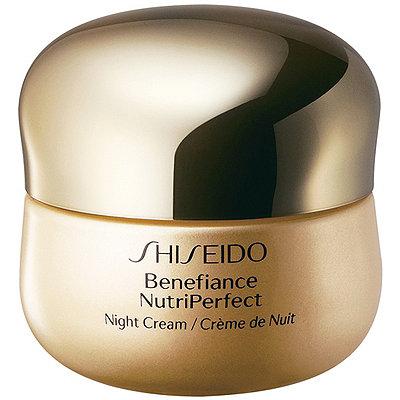 ShiseidoOnline Only Benefiance NutriPerfect Night Cream
