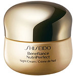 Shiseido Online Only Benefiance NutriPerfect Night Cream