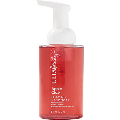 ULTA Apple Cider Foaming Hand Soap