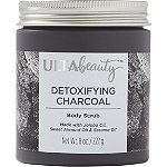 ULTA Detoxifying Charcoal Body Scrub