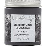 ULTA Detoxifying Charcoal Body Scrub