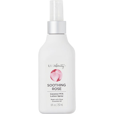 Soothing Rose Coconut Milk Lotion Spray