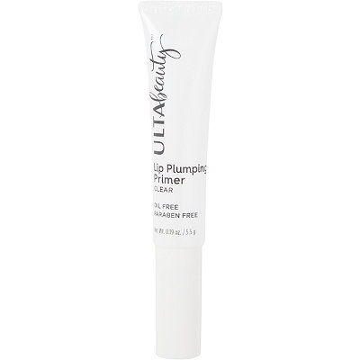 Lip Plumping Primer