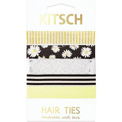 KitschDaisy Darling Hair Tie Set