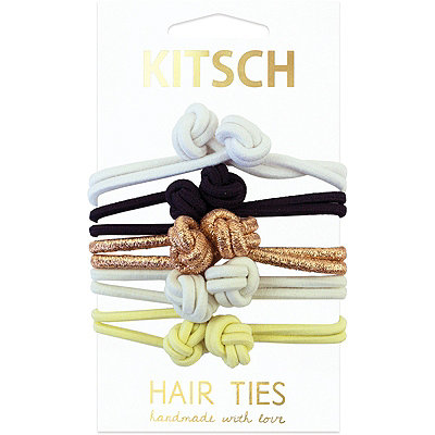 KitschSecret Garden Hair Tie Set