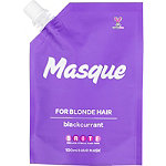 Hair Masque for Blondes
