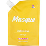 Hair Masque for Dry Hair