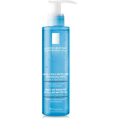 Online Only Makeup Remover and Cleansing Micellar Water Gel