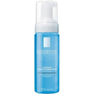Online Only Cleansing Micellar Foaming Water Face Wash