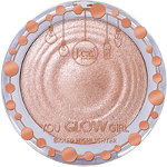 J.Cat Beauty Online Only You Glow Girl Baked Highlighter Crystal Sand