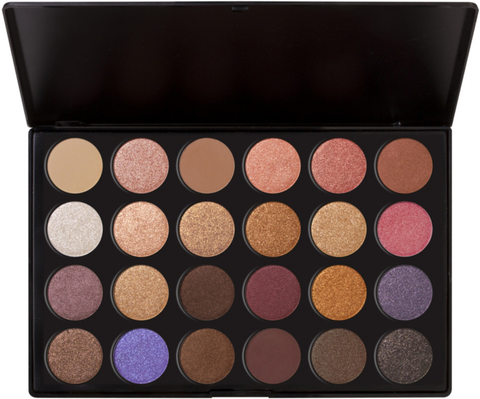 Online Only Beverly Hills 90210 24 Shade Eyeshadow Palette by J.Cat Beauty