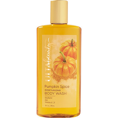 ULTAPumpkin Spice Body Wash