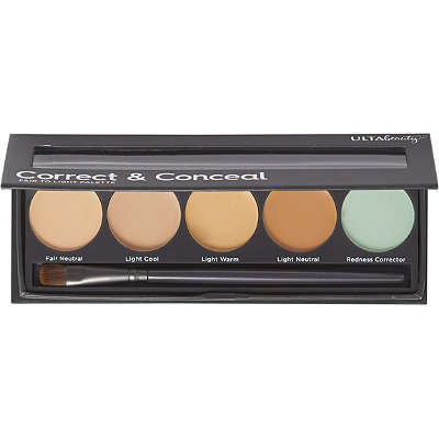 Correct & Conceal Palette