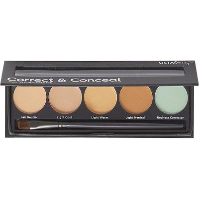 ULTACorrect & Conceal Palette
