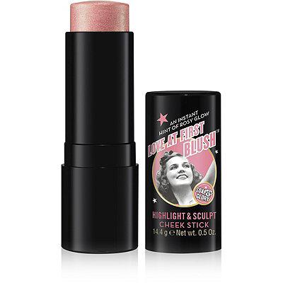 Soap & GloryLove At First Blush Highlight %26 Sculpt Cheek Stick