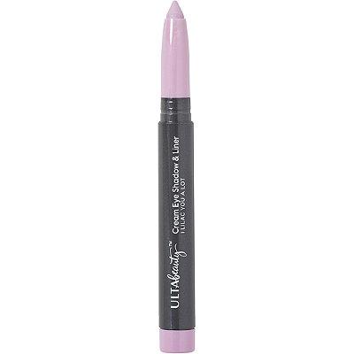 Cream Eyeshadow & Liner