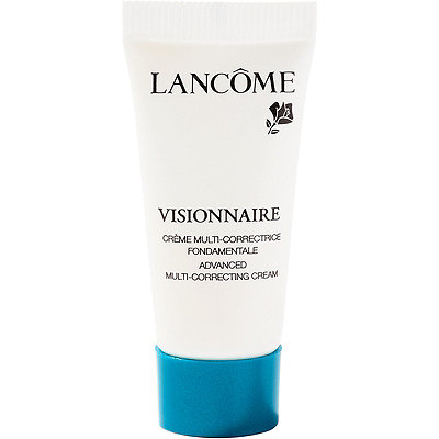 Complimentary delxue sample Visionnaire Day Creme w/any $30 Lancome online purchase
