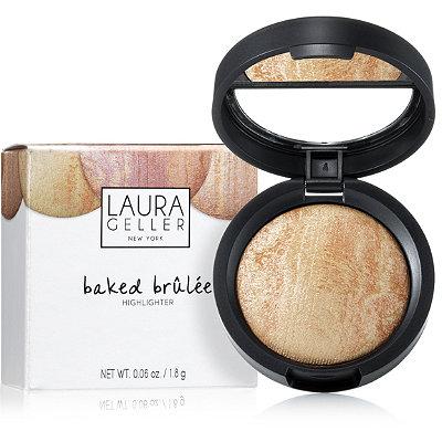 Laura GellerOnline Only Baked Brulee Highlighter