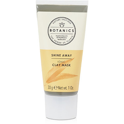 BotanicsFREE deluxe Clay Mask w%2F any %2420 Botanics purchase