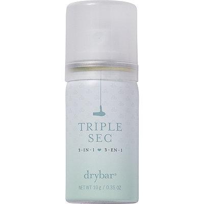 DrybarFREE deluxe Triple Sec 3-in-1 w%2Fany %2430 Drybar purchase