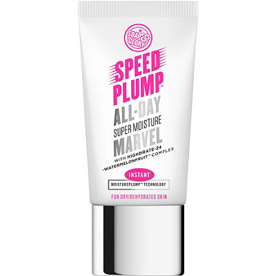 Speedplump Day Moisturizer