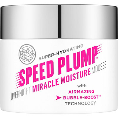 Speedplump Overnight Miracle Moisture Mousse