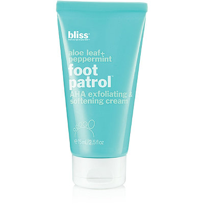 BlissFoot Patrol Cream
