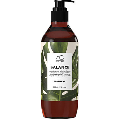 AG HairBalance Shampoo