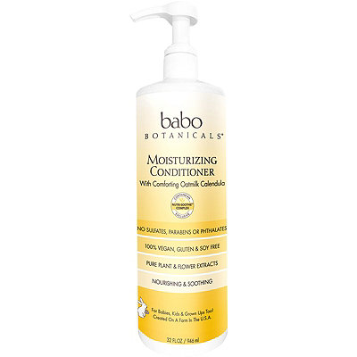 Online Only Moisturizing Conditioner