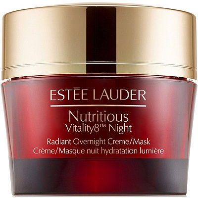 Estée LauderNutritious Vitality8 Night Radiant Overnight Creme/Mask
