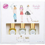 Online Only Trois Amis Fragrance Oil Kit