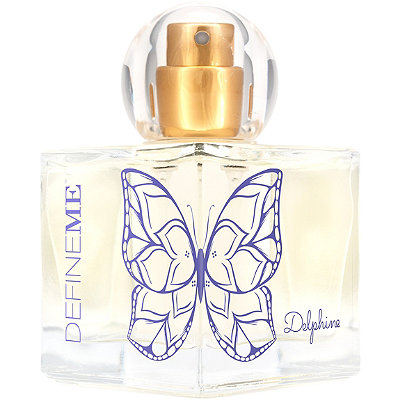 DefineMe FragranceOnline Only Delphine Fragrance Mist