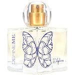 DefineMe Fragrance Delphine Natural Perfume Mist