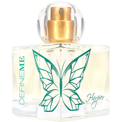 DefineMe Fragrance Online Only Harper Fragrance Mist