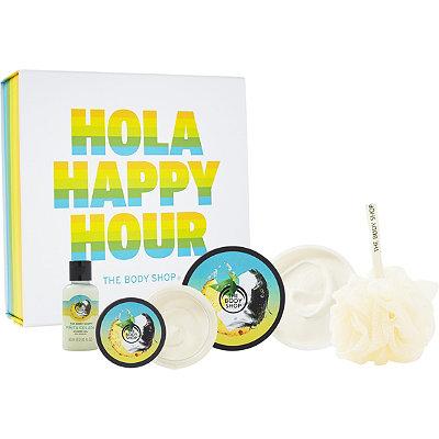 The Body ShopPi%C3%B1ita Colada Essentials Gift Set