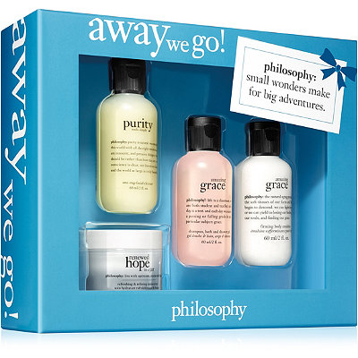 Philosophy Away We Go%21 Set