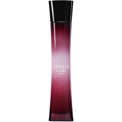 Giorgio ArmaniArmani Code Satin Eau de Parfum