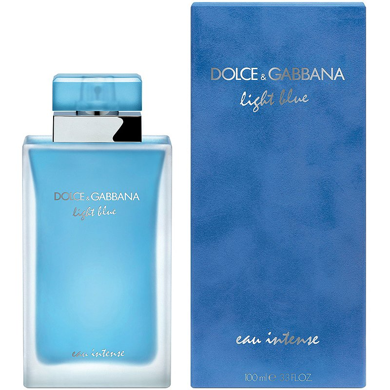 ulta dolce gabbana light blue