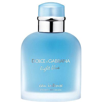 Dolce&GabbanaLight Blue Eau Intense Pour Homme Eau de Parfum