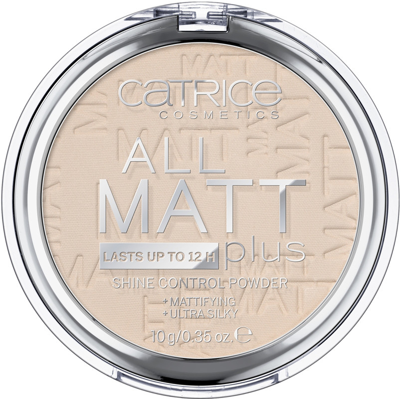 Image result for catrice all matt plus shine control powder
